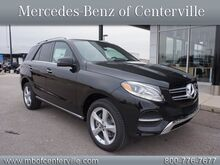 2018_Mercedes-Benz_GLE_350 4MATIC® SUV_ Centerville OH