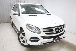 2018_Mercedes-Benz_GLE_350 4MATIC w/ Navi & 360cam_ Avenel NJ