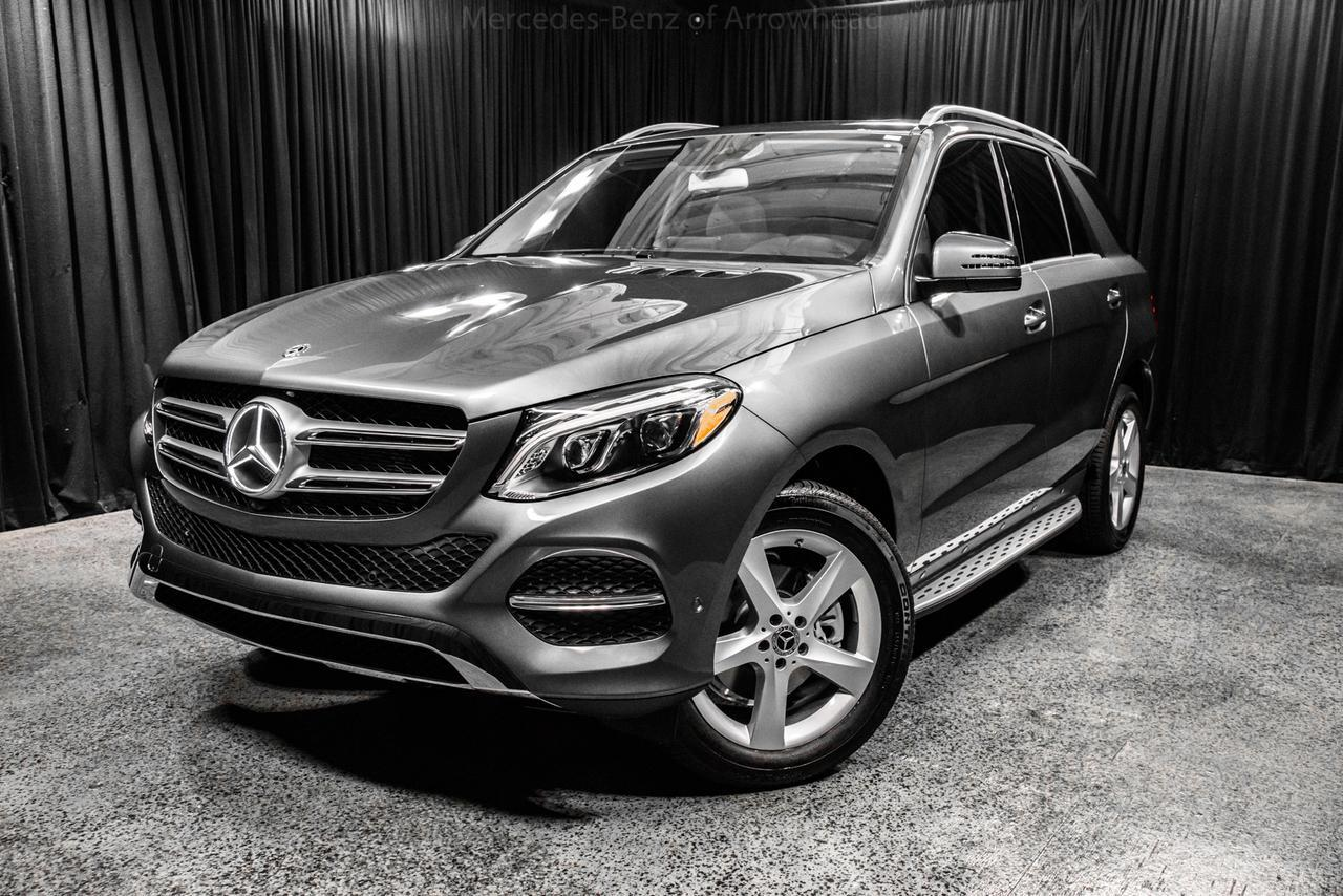 2018 mercedes benz gle 350 suv peoria az 21668219. Black Bedroom Furniture Sets. Home Design Ideas