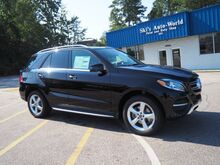 2018_Mercedes-Benz_GLE_350 SUV_ Fayetteville NC