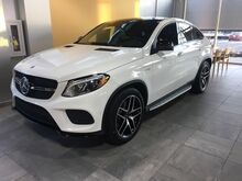 2018_Mercedes-Benz_GLE_43 AMG® Coupe_ Indianapolis IN