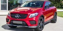 2018_Mercedes-Benz_GLE_43 AMG® Coupe_ Cutler Bay FL