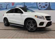 2018_Mercedes-Benz_GLE_43 AMG® Coupe_ Kansas City MO