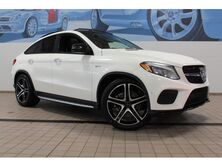 Mercedes-Benz GLE 43 AMG® Coupe 2018