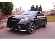 2018 Mercedes-Benz GLE 43 AMG® Coupe Kansas City KS