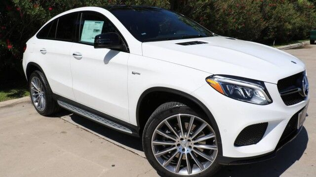 2018 mercedes benz gle 43 amg coupe san juan tx 20813502 for Mercedes benz in san juan tx