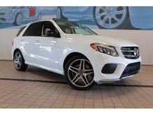 2018_Mercedes-Benz_GLE_43 AMG® SUV_ Kansas City MO