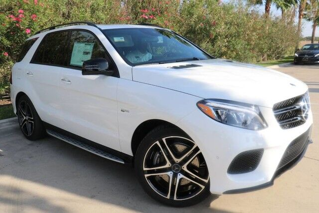 2018 mercedes benz gle 43 amg suv san juan tx 19661663 for Mercedes benz san juan used cars