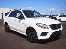 2018_Mercedes-Benz_GLE_43 AMG® SUV_ Washington PA