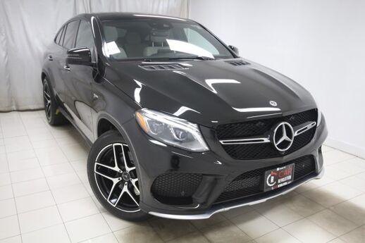 2018 Mercedes-Benz GLE 43 AMG coupe w/ Navi & 360cam Avenel NJ