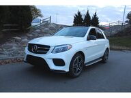 2018 Mercedes-Benz GLE AMG® 43 4MATIC® SUV Kansas City KS
