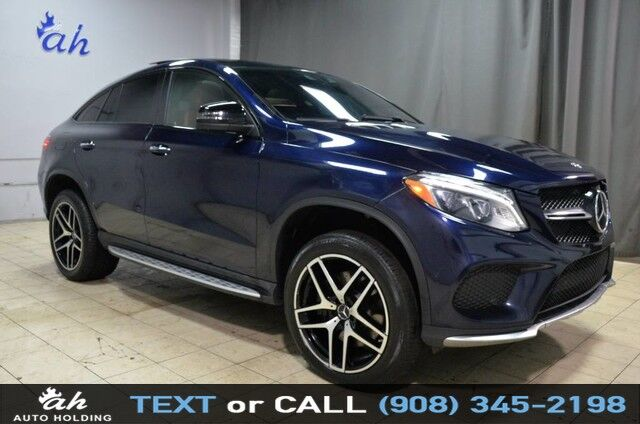 2018 Mercedes-Benz GLE AMG GLE 43 Hillside NJ