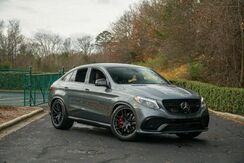 2018_Mercedes-Benz_GLE_AMG GLE 63 S_ Hickory NC