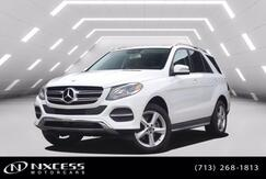 2018_Mercedes-Benz_GLE_GLE 350 Blind Spot Navigation Smart Phone Warranty!_ Houston TX