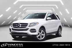 Mercedes-Benz GLE GLE 350 Blind Spot Navigation Smart Phone Warranty! 2018