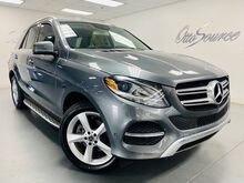2018_Mercedes-Benz_GLE_GLE 350_ Dallas TX