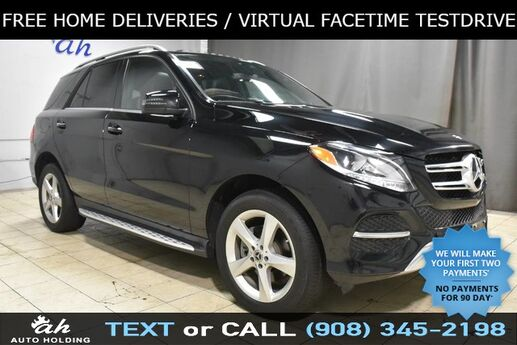 2018 Mercedes-Benz GLE GLE 350 Hillside NJ