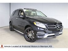 2018_Mercedes-Benz_GLE_GLE 350_ Kansas City KS