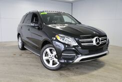 2018_Mercedes-Benz_GLE_GLE 350_ Kansas City KS