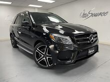 2018_Mercedes-Benz_GLE_GLE 43 AMG®_ Dallas TX