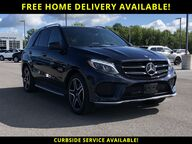 2018 Mercedes-Benz GLE GLE 43 AMG® Watertown NY