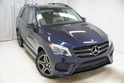 2018_Mercedes-Benz_GLE-class_GLE350 4MATIC Navigation 360 Camera Running Boards Tow Hitch Parking Aid Panoramic 1 Owner_ Avenel NJ