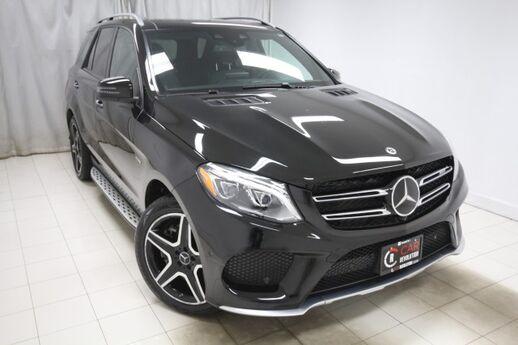 2018 Mercedes-Benz GLE-class GLE43 AMG 4MATIC w/ Navi & 360cam Avenel NJ