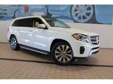2018_Mercedes-Benz_GLS_450 4MATIC® SUV_ Kansas City MO