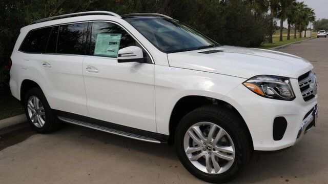 2018 mercedes benz gls 450 4matic suv san juan tx 20960417 for Mercedes benz in san juan tx