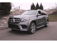 2018 Mercedes-Benz GLS 550 4MATIC® SUV Kansas City KS