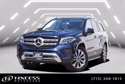 Mercedes-Benz GLS GLS 450 4Matic Panorama Roof All Options Warranty. 2018