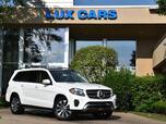 2018 Mercedes-Benz GLS450 Panoroof Nav P1 Appearance PKG 4MATIC MSRP $80,390