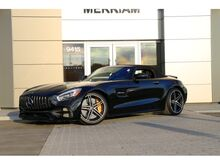 2018_Mercedes-Benz_GT_AMG®  C Roadster_ Kansas City KS