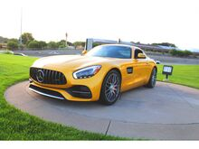 2018 Mercedes-Benz GT S AMG®  Merriam KS