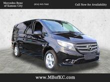 2018_Mercedes-Benz_Metris Passenger Van__ Kansas City KS