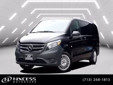 Mercedes-Benz Metris Passenger Van 15K miles Factory Warranty! 2018