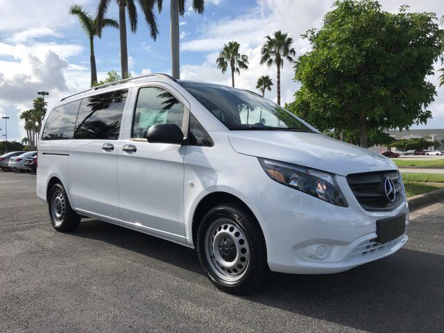 2018 mercedes benz metris van cutler bay fl 20839912 for 2018 mercedes benz metris redesign