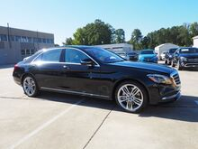 2018_Mercedes-Benz_S 450 4MATIC® Sedan__ Fayetteville NC
