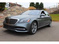 2018 Mercedes-Benz S 560 4MATIC® Sedan Kansas City KS