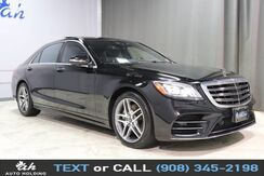 2018_Mercedes-Benz_S-Class_S 560_ Hillside NJ