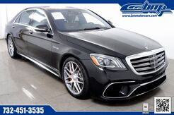2018_Mercedes-Benz_S-Class_S 63 AMG®_ Rahway NJ