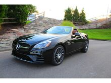 2018 Mercedes-Benz SLC 43 AMG® Roadster Merriam KS
