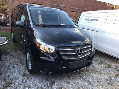 2018_Mercedes-Benz Vans_Metris Passenger Van__ Charleston SC