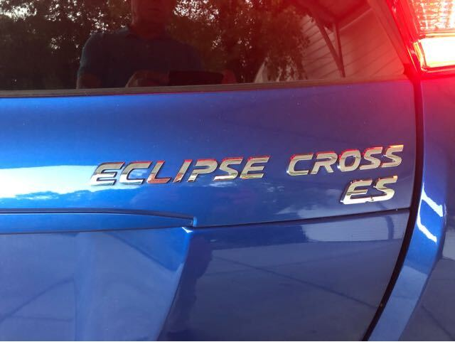 2018 Mitsubishi Eclipse Cross ES Charlotte and Monroe NC