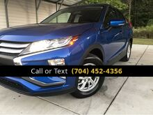 2018_Mitsubishi_Eclipse Cross_ES_ Charlotte and Monroe NC