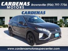 2018_Mitsubishi_Eclipse Cross_LE_ Brownsville TX