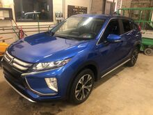 2018_Mitsubishi_Eclipse Cross_SE_ North Versailles PA