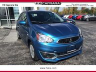 2018 Mitsubishi Mirage ES Watertown NY