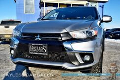 2018_Mitsubishi_Outlander Sport_SE 2.4 / AWD / Automatic / Heated Seats / Apple Carplay & Android Auto / Back-Up Camera / Bluetooth / 28 MPG / 1-Owner_ Anchorage AK