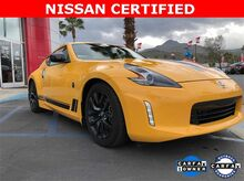 2018_Nissan_370Z_Base_ Palm Springs CA